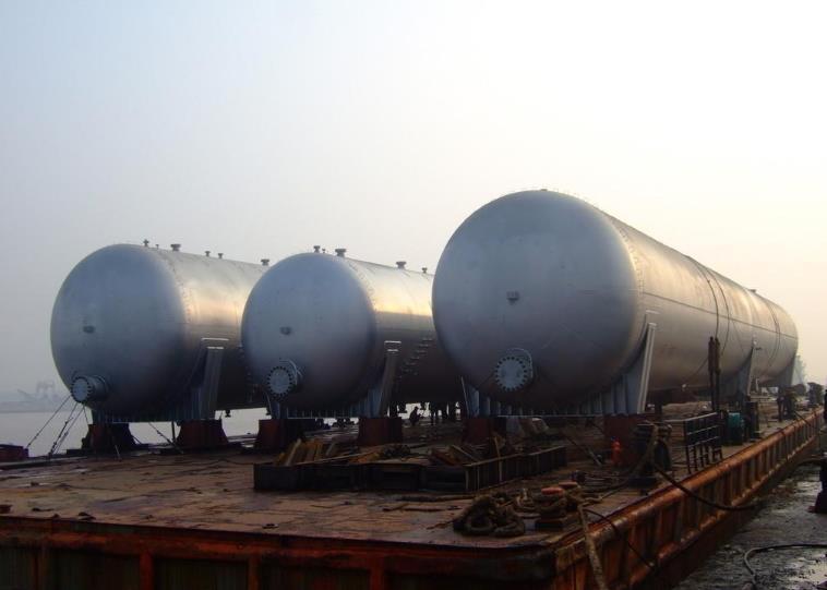 河北压力容器