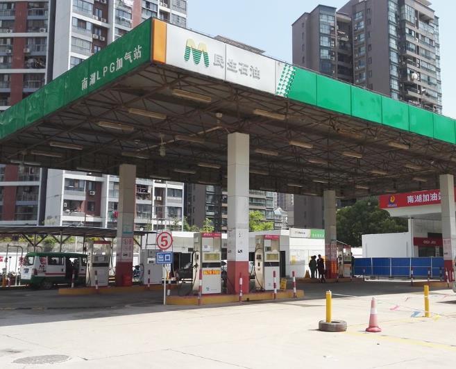 河北LPG充装站